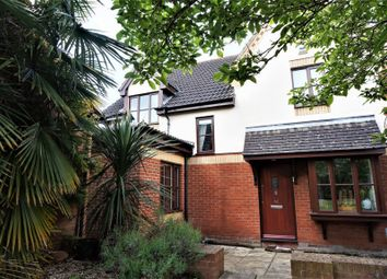 Thumbnail 4 bedroom detached house for sale in Walkhampton Av, Bradwell Commom