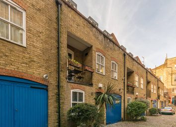 3 bed property for sale in Rutland Mews, St John's Wood, London NW8