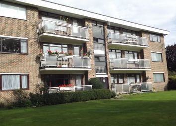 Thumbnail 2 bed flat to rent in Garden Court, Greenacres, North Park, Eltham