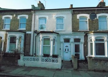 3 bed terraced house for sale in The Avenue, London N17