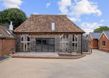 Thumbnail 1 bed barn conversion for sale in Ravens Court, Kennington, Ashford
