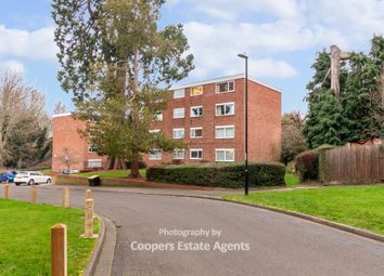 Thumbnail 2 bed flat for sale in Bankside Close, Whitley, Coventry