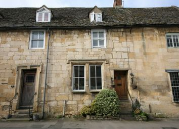 Thumbnail 3 bed terraced house for sale in Gloucester Street, Winchcombe, Cheltenham