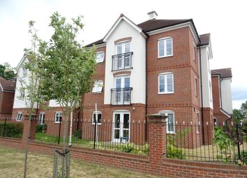 Thumbnail 2 bed flat for sale in Oyster Lane, Byfleet