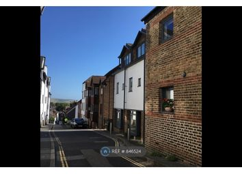 Thumbnail 4 bed terraced house to rent in St. Nicholas Lane, Lewes