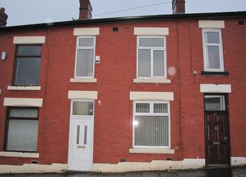 Thumbnail 3 bed terraced house to rent in Wham Street, Heywood, Rochdale