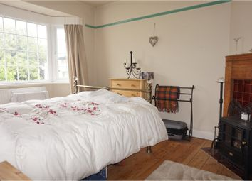 Thumbnail 2 bed bungalow to rent in Devonshire Road, Bath