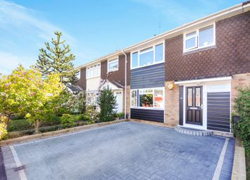 Thumbnail 3 bedroom terraced house for sale in Tees Road, Chelmsford