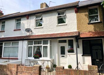 Thumbnail 2 bedroom terraced house for sale in North Avenue, Carshalton