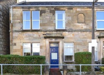 Thumbnail 2 bedroom flat to rent in Well Street, West Kilbride, North Ayrshire, 9Ej