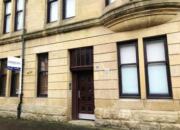 Thumbnail 3 bedroom flat to rent in 19 Methil Street, Glasgow
