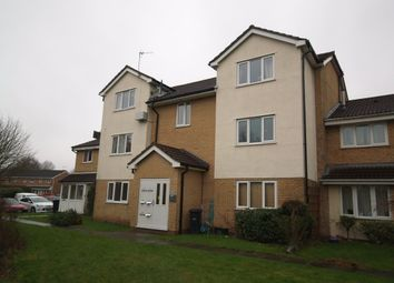 Thumbnail 2 bedroom flat to rent in Foxdale Drive, Brierley Hill, West Midlands