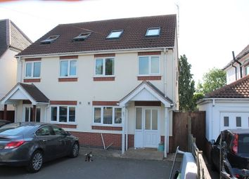 Thumbnail 3 bed semi-detached house for sale in Braunstone Lane East, Leicester, Leicestershire