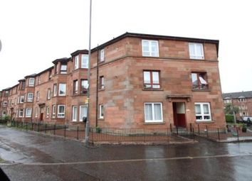 Thumbnail 2 bed flat for sale in 1667 Dumbarton Road, Scotstoun, Glasgow
