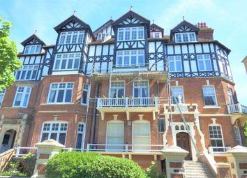 Thumbnail 3 bedroom flat for sale in Earls Avenue, Folkestone
