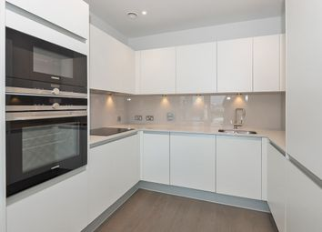 Thumbnail 2 bed flat to rent in Xy Apartments, York Way, Kings Cross