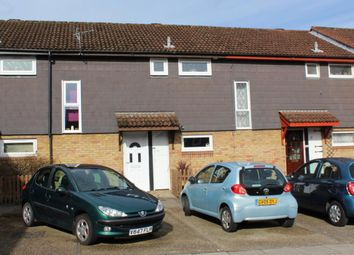 Thumbnail 2 bed terraced house for sale in Lancer Court, Aldershot