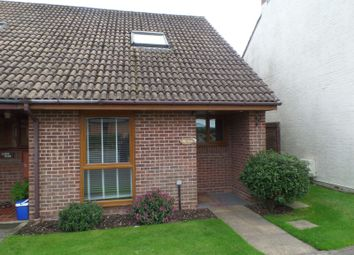 Thumbnail 2 bed property to rent in Malcolm Road, Tangmere, Chichester
