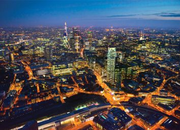 2 bed flat for sale in Principal Place, Shoreditch, London, UK EC2A
