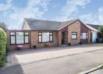 4 bed detached bungalow for sale in Foxons Barn Road, Brownsover, Rugby CV21