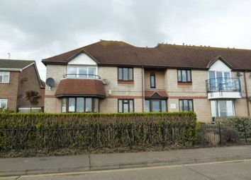 Thumbnail 2 bed flat for sale in Victoria Esplanade, West Mersea, Colchester
