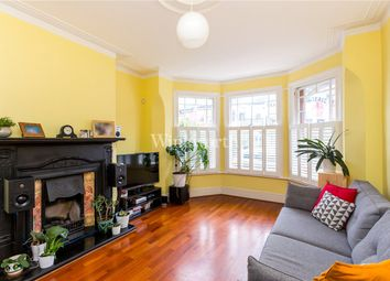 Thumbnail 4 bed terraced house for sale in Melbourne Avenue, London