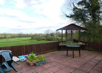 Thumbnail 2 bed terraced house to rent in Tannery Lane, Folkingham, Sleaford