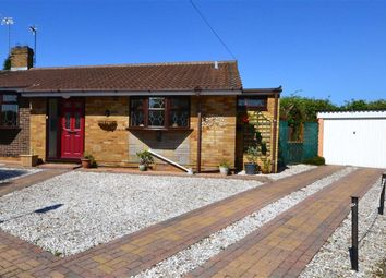 Thumbnail 2 bed bungalow for sale in Wolfe Close, Cottingham, East Riding Of Yorkshire