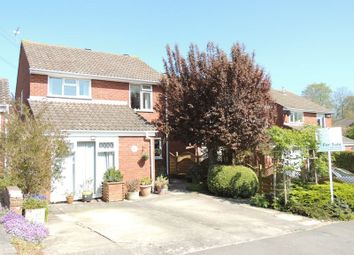 Thumbnail 3 bedroom detached house for sale in Withington Close, Bitton, Bristol