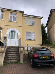Thumbnail 3 bed maisonette for sale in 11 Wootton Crescent, Bristol