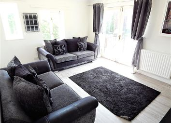 Thumbnail 2 bed flat for sale in Port Rise, Chatham
