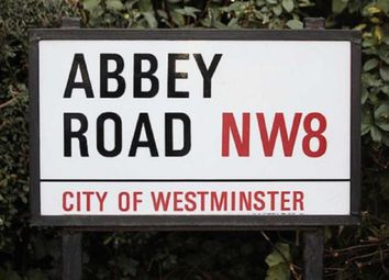 Thumbnail 4 bed property to rent in Abbey Road, St John's Wood, London