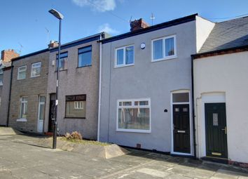 Thumbnail 3 bed terraced house to rent in Baker Street, Houghton Le Spring