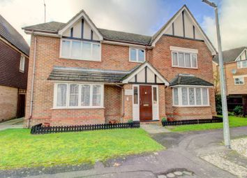 Thumbnail 2 bed flat for sale in Billington Court, Billington Road, Leighton Buzzard