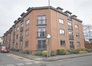 Thumbnail 2 bed flat to rent in Margaret Street, Stone
