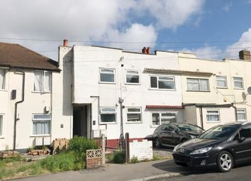 Thumbnail 2 bed flat for sale in 56 St Marks Avenue, Northfleet, Gravesend, Kent