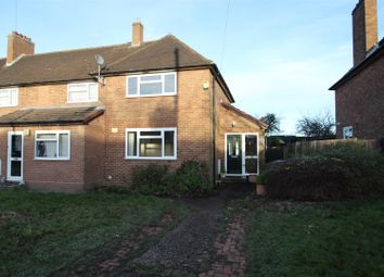 Thumbnail 2 bed semi-detached house to rent in Donnington Way, Donnington, Telford