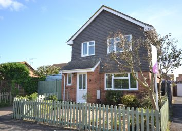 3 bed detached house for sale in James Street, Selsey PO20