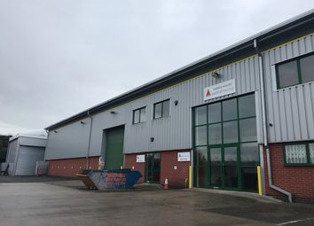 Thumbnail Light industrial for sale in Moorbridge Industrial Estate, Bingham