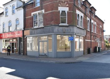 Thumbnail Retail premises to let in 509 Christchurch Road, Bournemouth