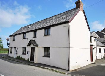 Thumbnail 1 bed flat for sale in Wainhouse Corner, Bude, Cornwall