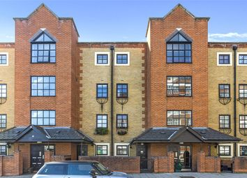 Thumbnail 2 bed maisonette for sale in Levyne Court, Pine Street, London