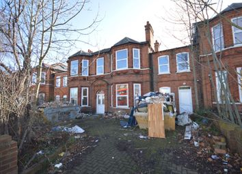 Thumbnail 5 bed terraced house for sale in Brownhill Road, London