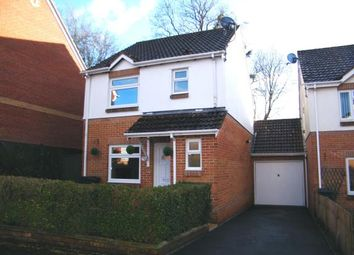Thumbnail 3 bed link-detached house for sale in Exmouth, Devon