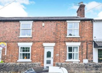 3 bed terraced house for sale in Laceyfields Road, Heanor DE75