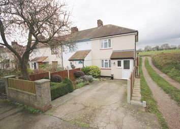 Thumbnail 2 bed terraced house for sale in Gilda Terrace, Braintree