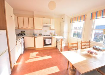 Thumbnail 2 bedroom flat to rent in Elmbourne Road, Balham