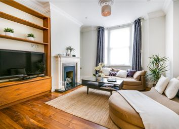 Thumbnail 5 bedroom terraced house for sale in Blythe Road, London