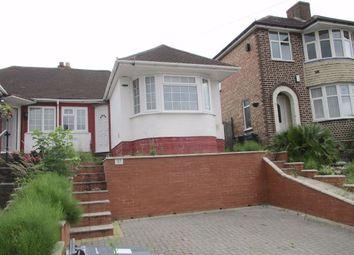 3 bed semi-detached bungalow for sale in Ashville Avenue, Hodge Hill, Birmingham B34