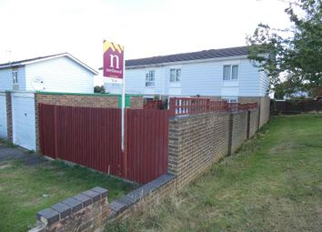 Thumbnail 3 bedroom semi-detached house to rent in Fountains Close, Basingstoke
